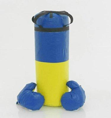 Фотография 1 товарной позиции интернет-магазина детских игрушек www.smarttoys.com.ua Боксерський набір