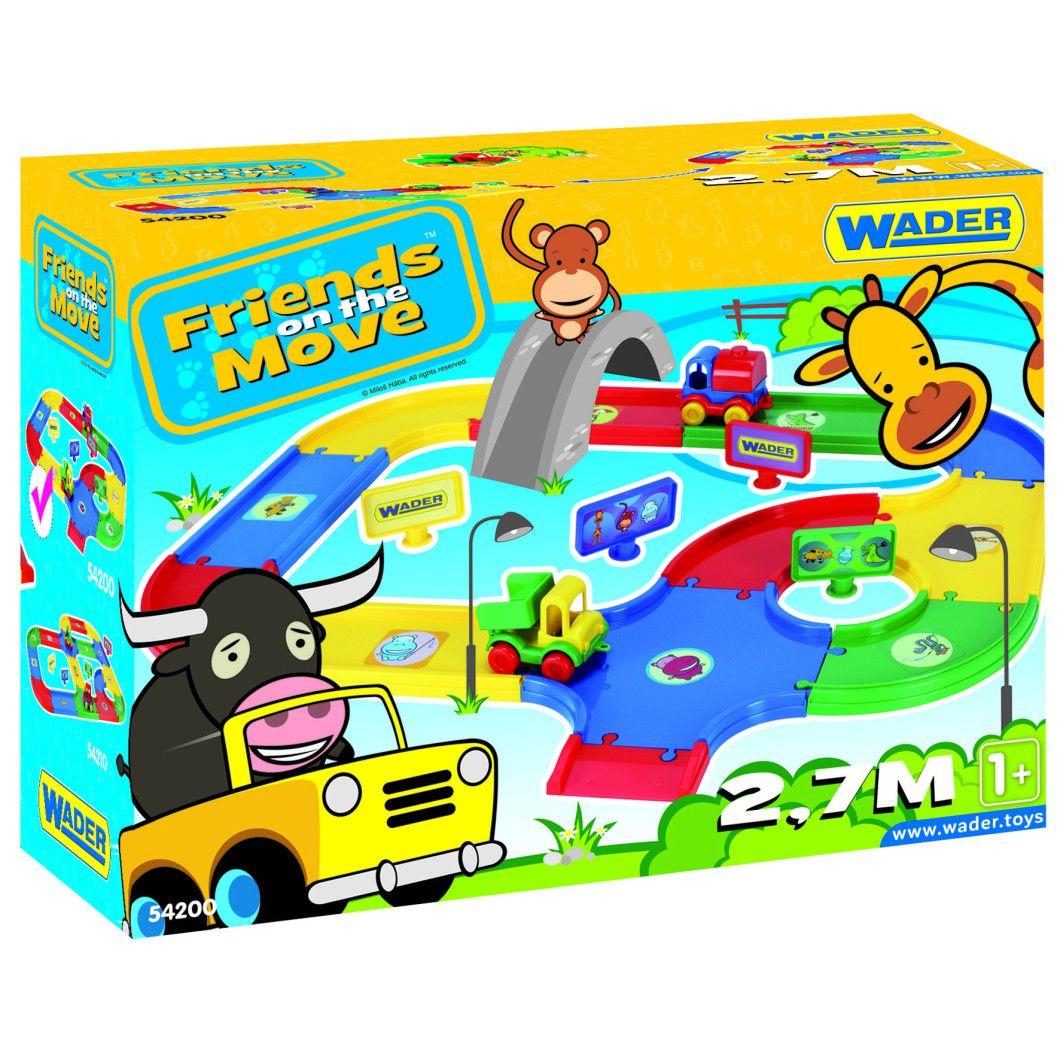 Фотография 1 товарной позиции интернет-магазина детских игрушек www.smarttoys.com.ua