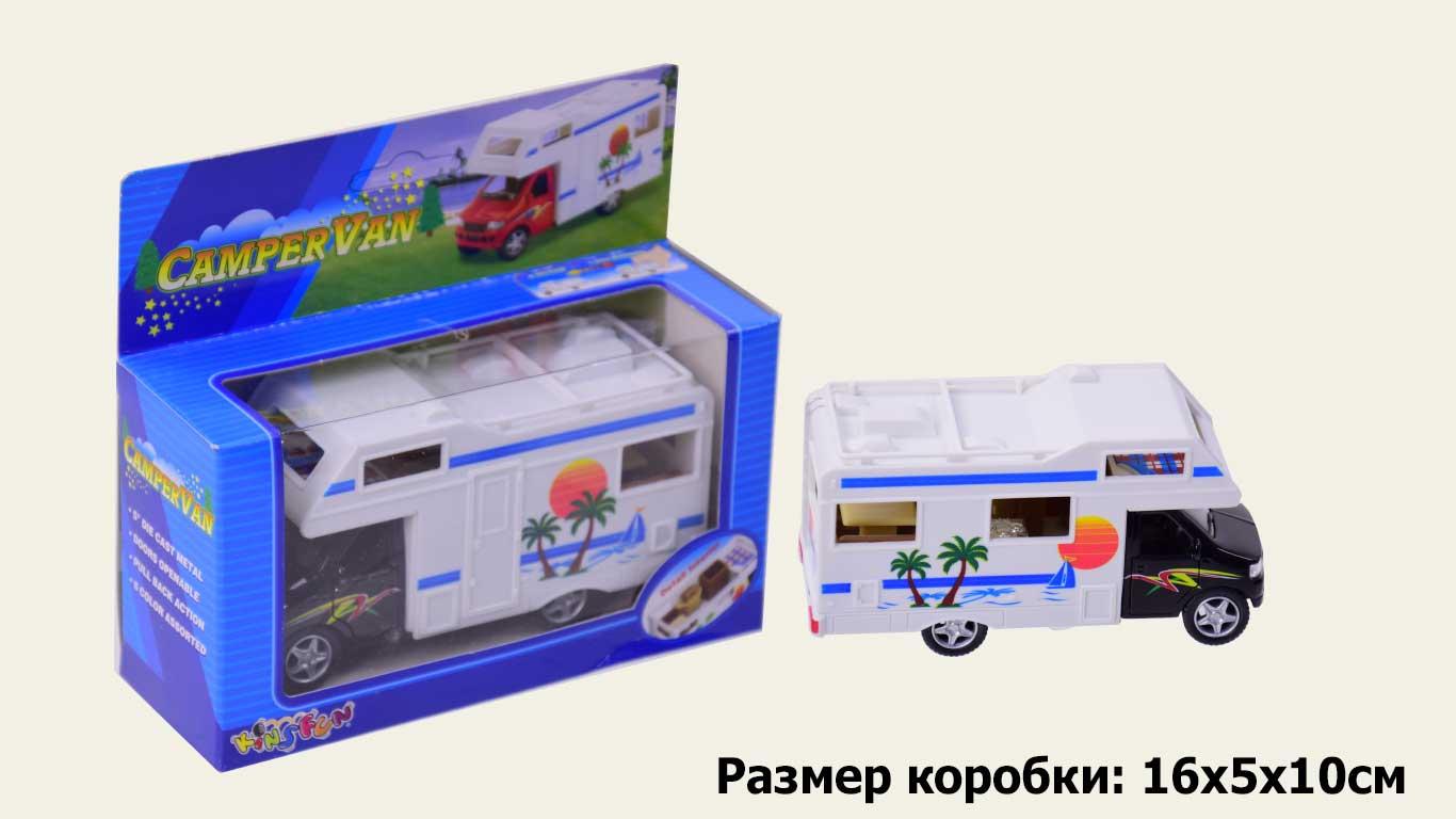 Фотография 1 товарной позиции интернет-магазина детских игрушек www.smarttoys.com.ua Машина метал